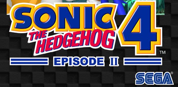 Fecha de Sonic the Hedgehog 4 Episode II