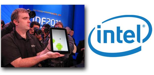 StudyBook de Intel para las escuelas