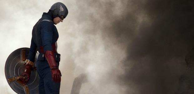 The Avengers fuera del cine en México