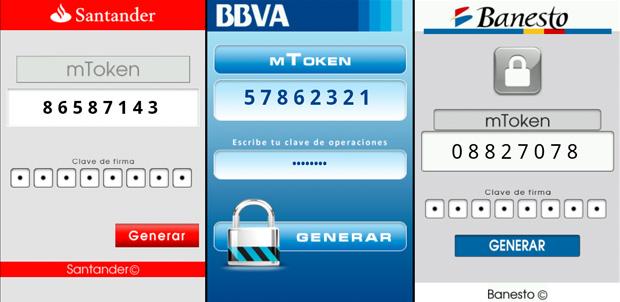 Evita fraudes bancarios móviles