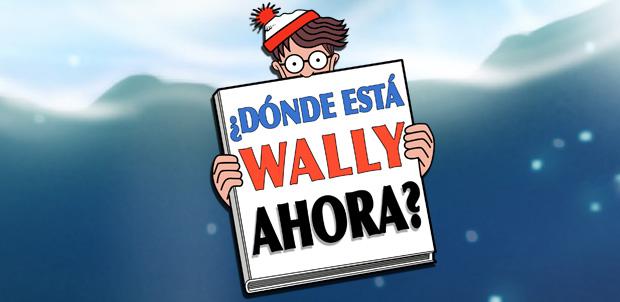 ¿Dónde está Wally ahora? en Android