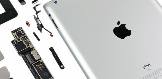 Así se produce un iPad en Foxconn