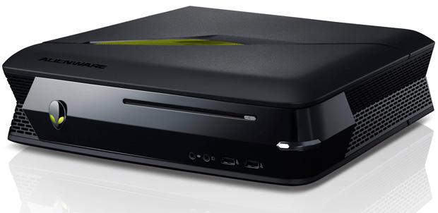 Alienware X51 la más poderosa en México