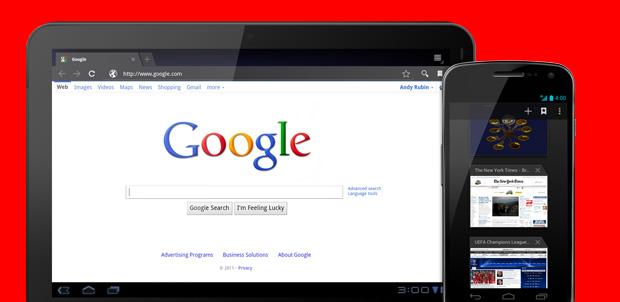 Android domina el mercado chino