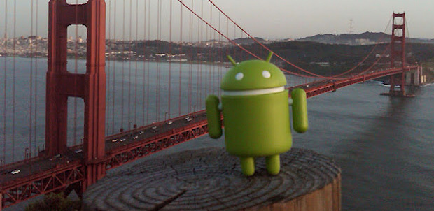Android-mundial