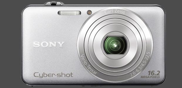Cyber-shot-DSC-WX50
