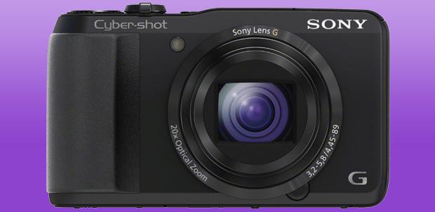 Cyber_shot-DSC-HX20V