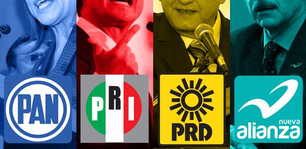Ve el Debate Presidencial por YouTube