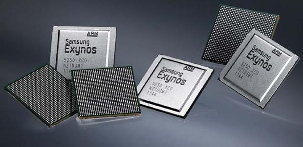 Más smartphones con procesador Dual-core