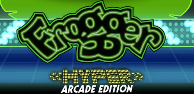 Frogger: Hyper Arcade Edition muy pronto