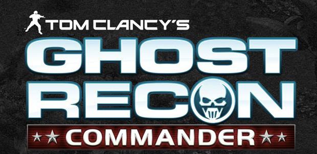 Ghost Recon Tom Clancy Commander