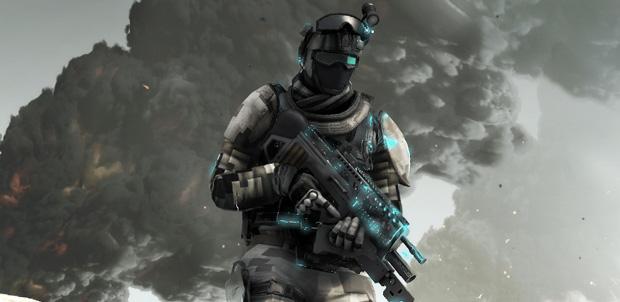 Ghost Recon: Future Soldier ya en México