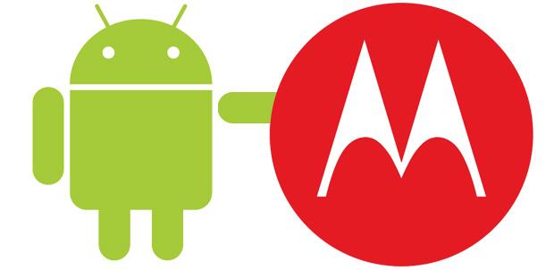 Google y Motorola con permiso de China