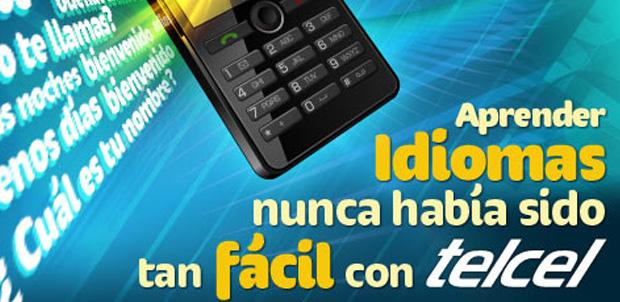 Idiomas-telcel