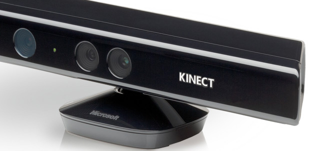 Actualización de Kinect para Windows