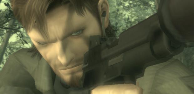 Fecha de MGS HD Collection para PS Vita