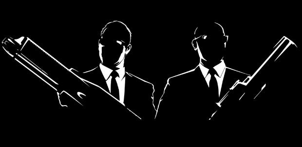 Gameloft presenta Men in Black 3