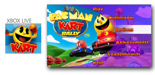 Pac_Man-Kart_Rally