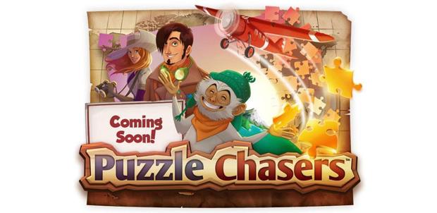 Puzzle Chasers horas de juego en Facebook