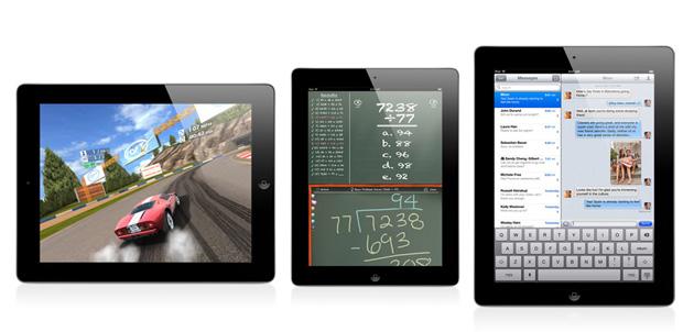 10 usos inusuales para el iPad