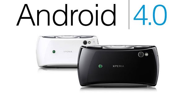 Xperia Play se queda sin Android 4.0