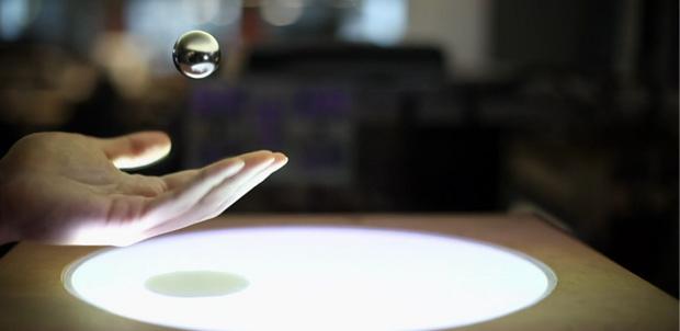 ZeroN el nuevo proyecto del MIT