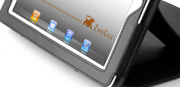 ZooGue cuida tu iPad del hielo