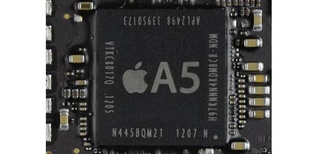 iPad 2 ahora con nuevo procesador