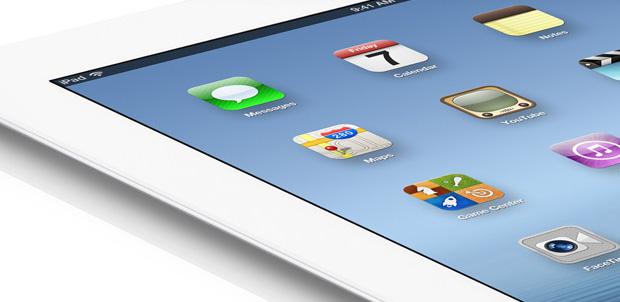 El nuevo iPad llega a América Latina