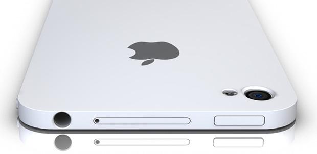 Conceptos de iPhone 5 y su nueva pantalla