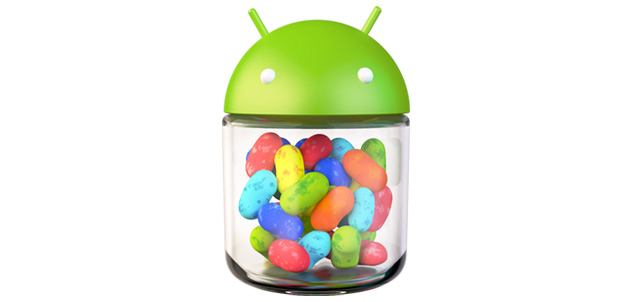 Android-Jelly-Beam
