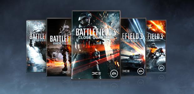 Battlefield 3 Premium en Xbox LIVE y PSN