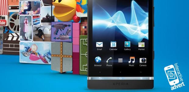 Sony-Mobile-Blippar