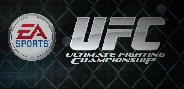 Electronic Arts tendrá juegos de la UFC
