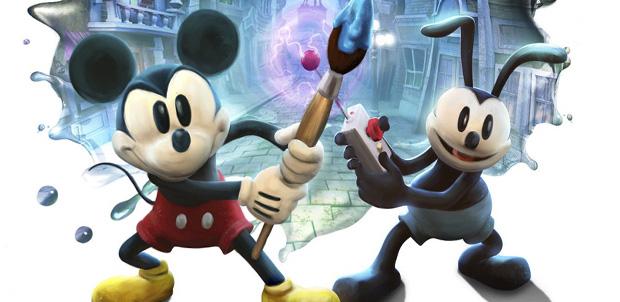 Epic Mickey 2 llegará en noviembre