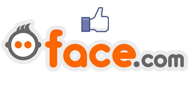 Facebook adquiere el sitio Face.com