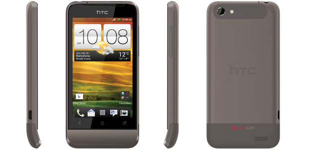 HTC-One-V-Telcel