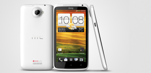 HTC-One-X-Telcel
