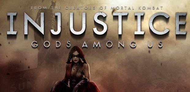 DC Universe al estilo Mortal Kombat