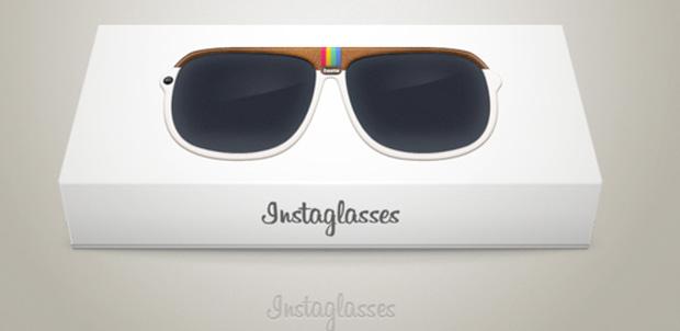 Instaglasses, los lentes de Instagram