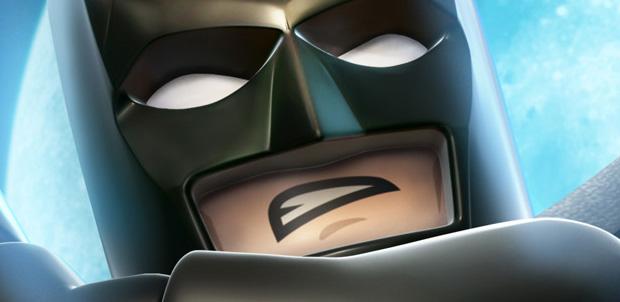 Voces en LEGO Batman 2: DC Super Heroes