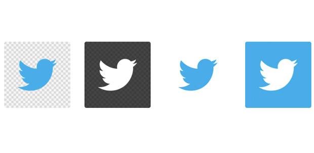 Twitter con nueva imagen #Twitterbird
