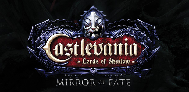 Castlevania: Lords of Shadow al 3DS