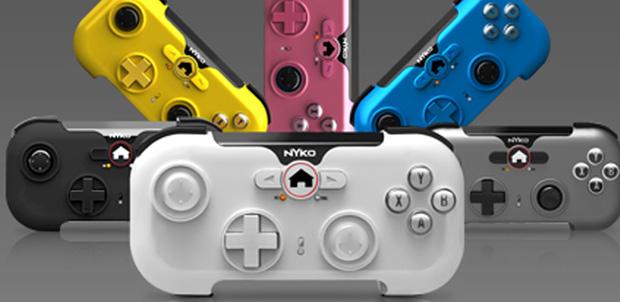 Nykon-PlayPad