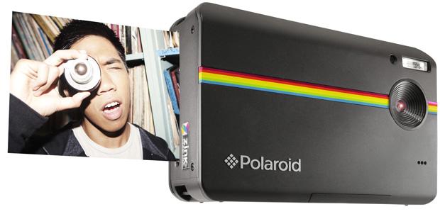 Polaroid-Z2300