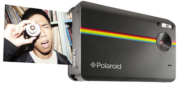 Polaroid regresa con la cámara Z2300