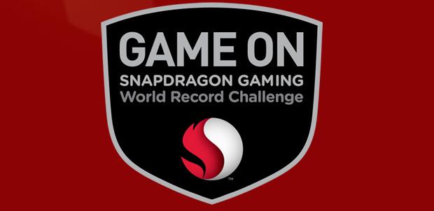 Snapdragon-record