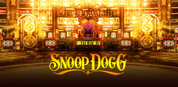 Snoop Dogg cantará en Tekken