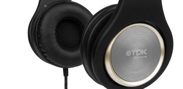 Experiencia auditiva con TDK ST700