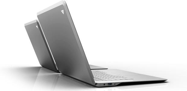 Ultrabook ahora con Intel Ivy Bridge